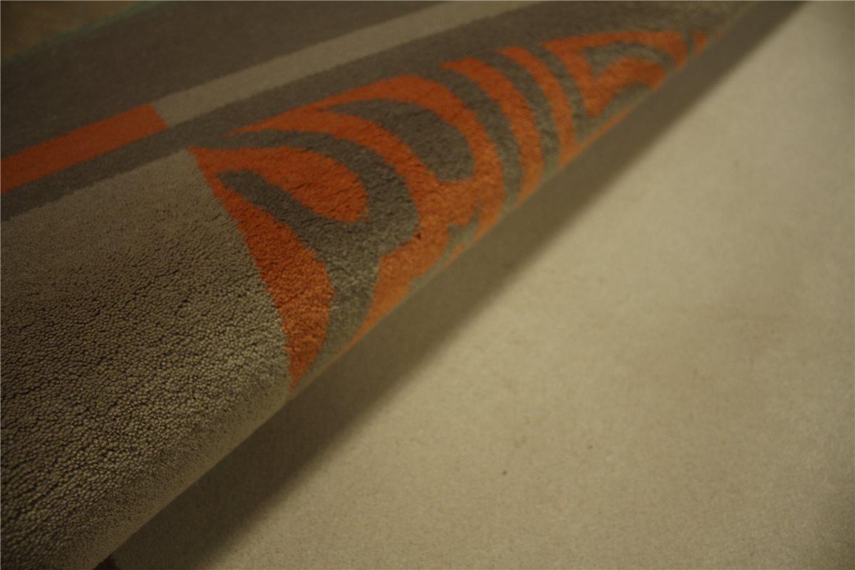 teppich ignis fein velour soft 170x240 cm beige braun. Black Bedroom Furniture Sets. Home Design Ideas
