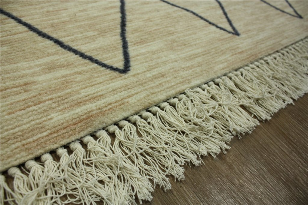 teppich kelim kilim flachgewebe 160x230 cm blau beige meliert ebay. Black Bedroom Furniture Sets. Home Design Ideas