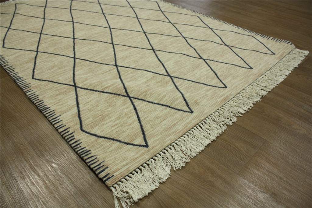 Teppich kelim kilim flachgewebe cm blau