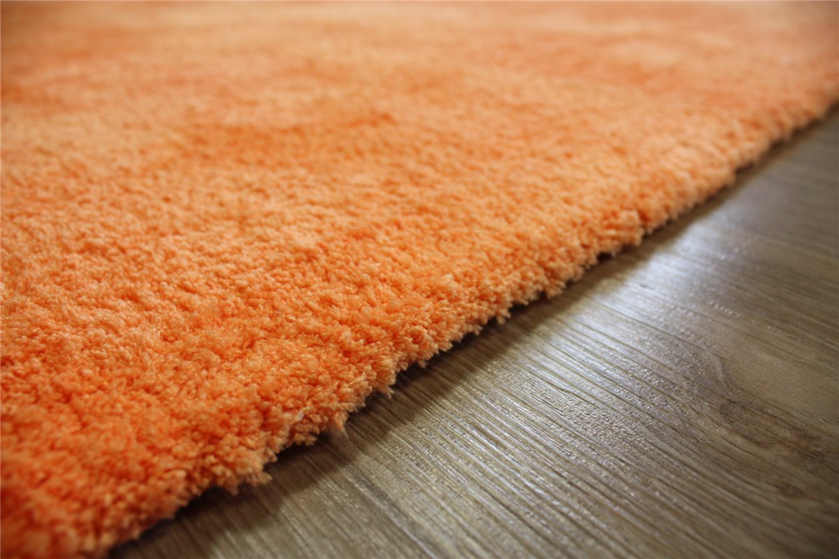 Alta calidad alfombra suave suave aterciopelado pelo alto - Alfombras suaves ...