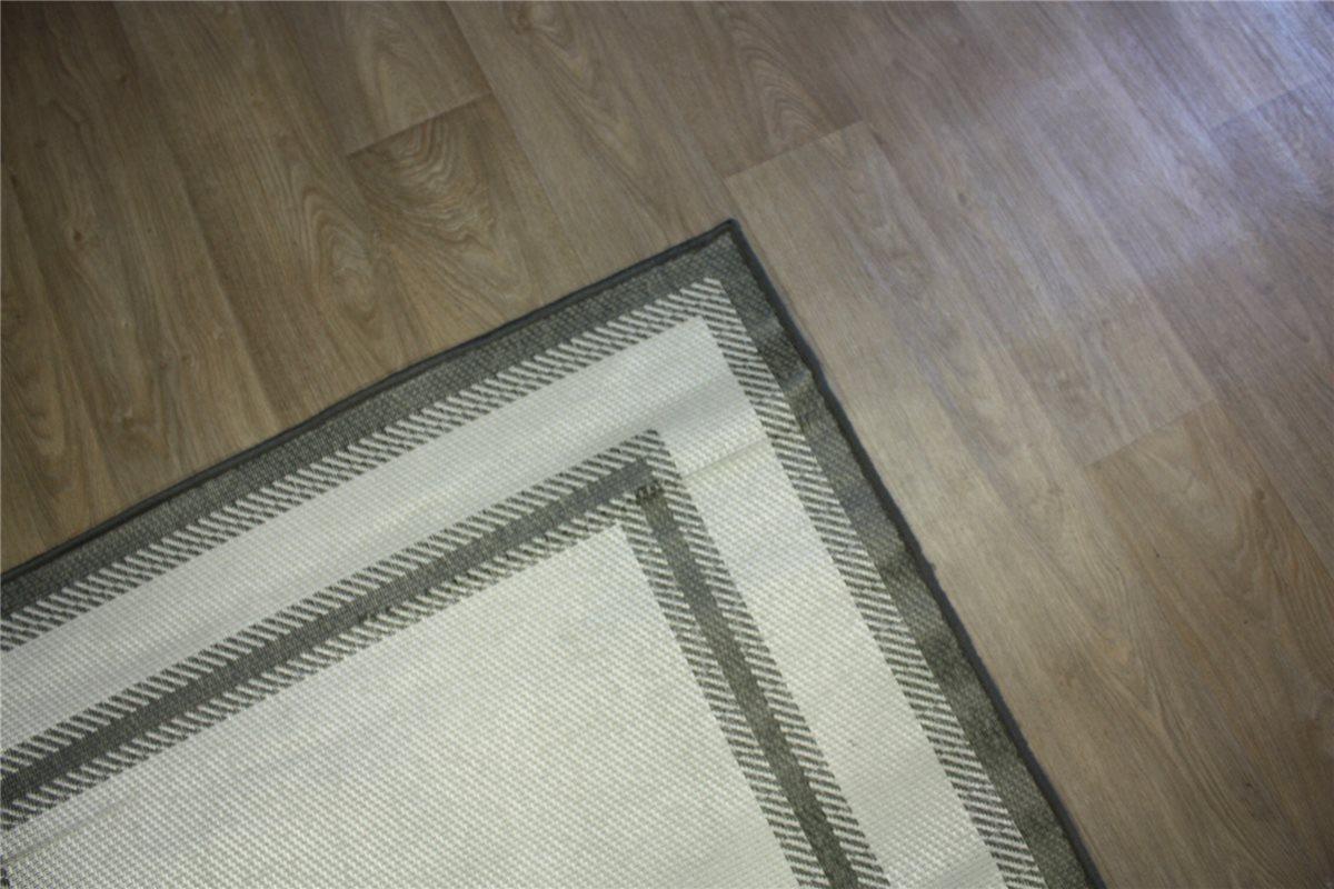 teppich in outdoor flachgewebe 235x325 cm beidseitig verwendbar creme ebay. Black Bedroom Furniture Sets. Home Design Ideas