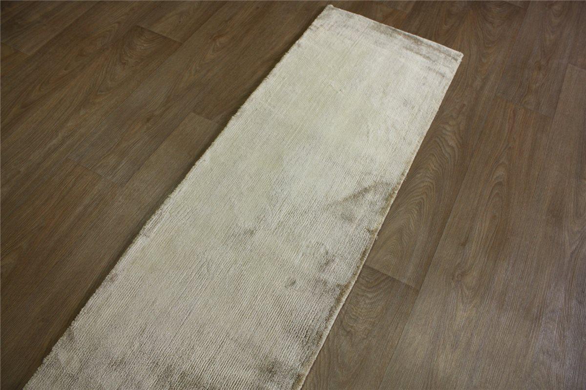 Details about ~ hochwertiger Teppich Läufer ~ 50x200 cm ~ 100% Seide ...