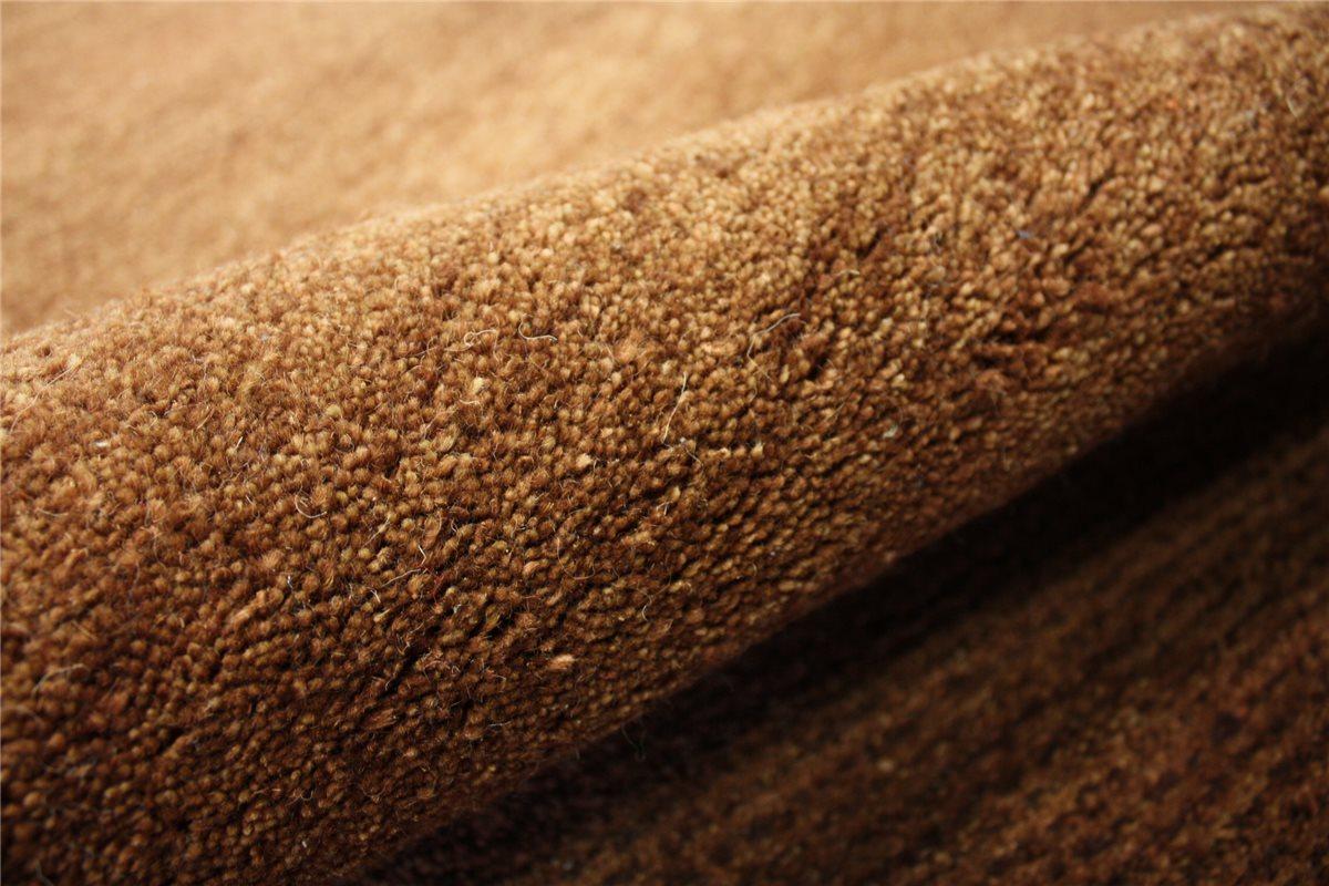 ~ Teppich Gabbeh ~ 150×235 cm ~ 100% Wolle ~ Handgeknüpft