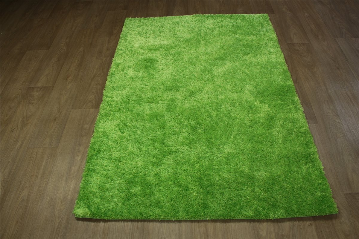 designer Rug Velour soft High pile 130×190 cm green  eBay