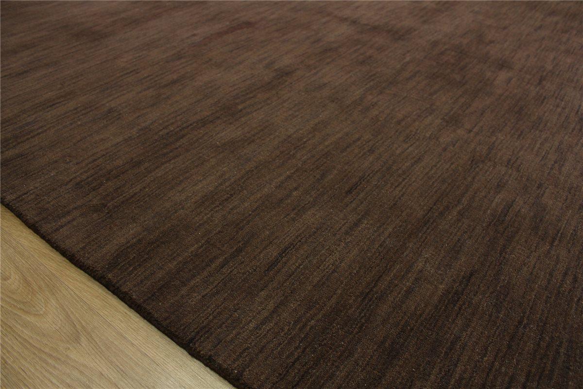 hochwertiger Teppich Gabbeh fein 243×315 cm ~ 100% Wolle