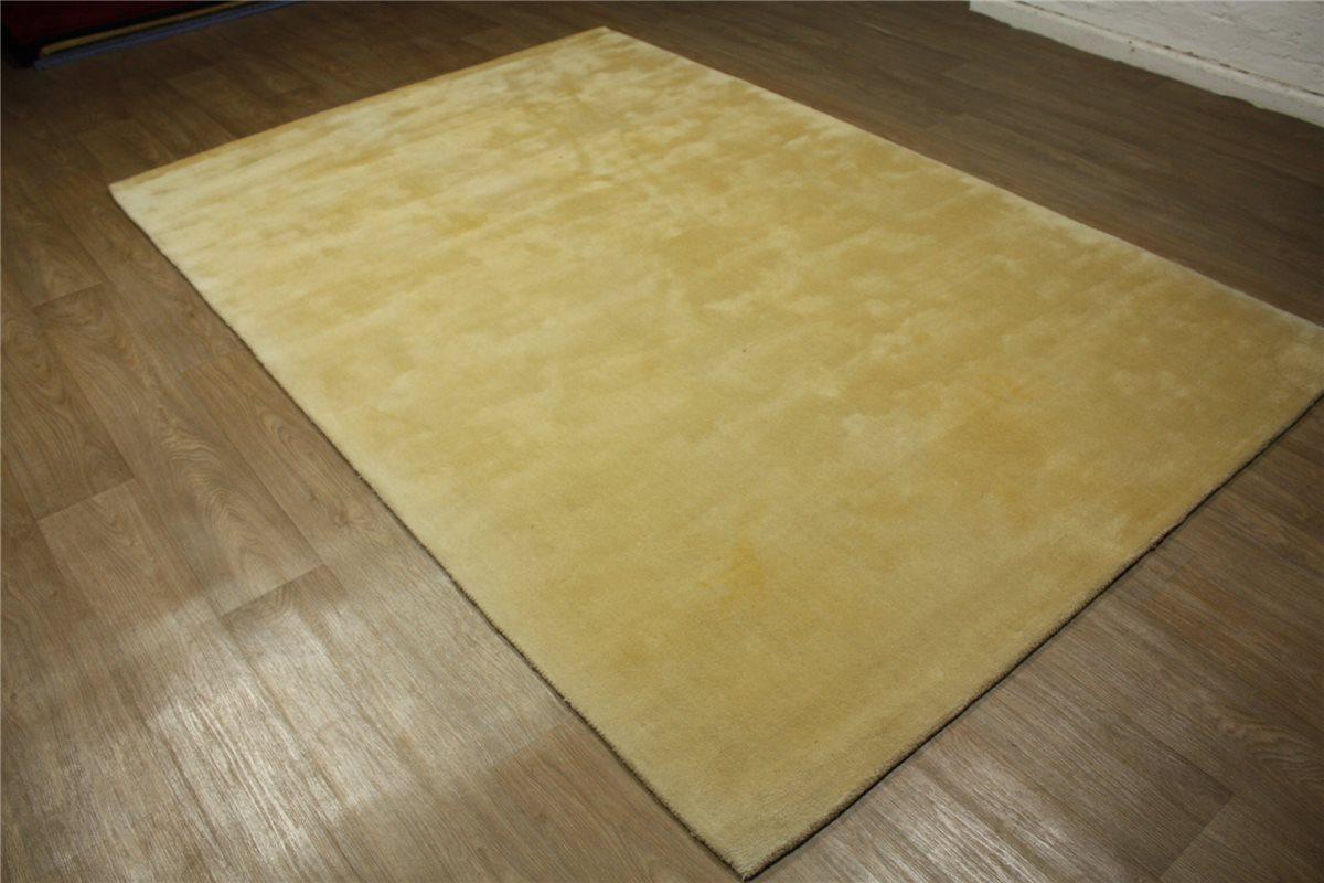 ~ Teppich Wolle ~ 200×300 cm ~ 100% Wolle ~ Handarbeit