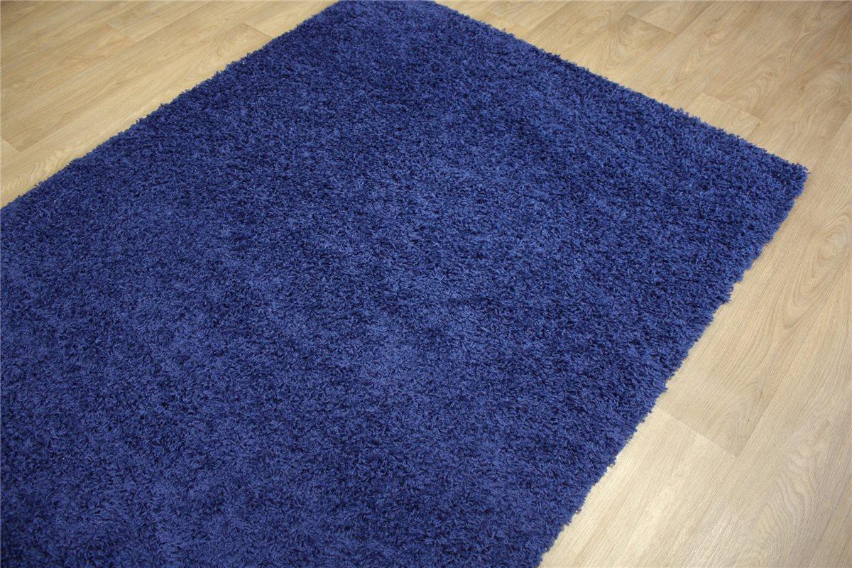 Teppich Shaggy Relax Hochflor Langflor Lalee 120×170 CM