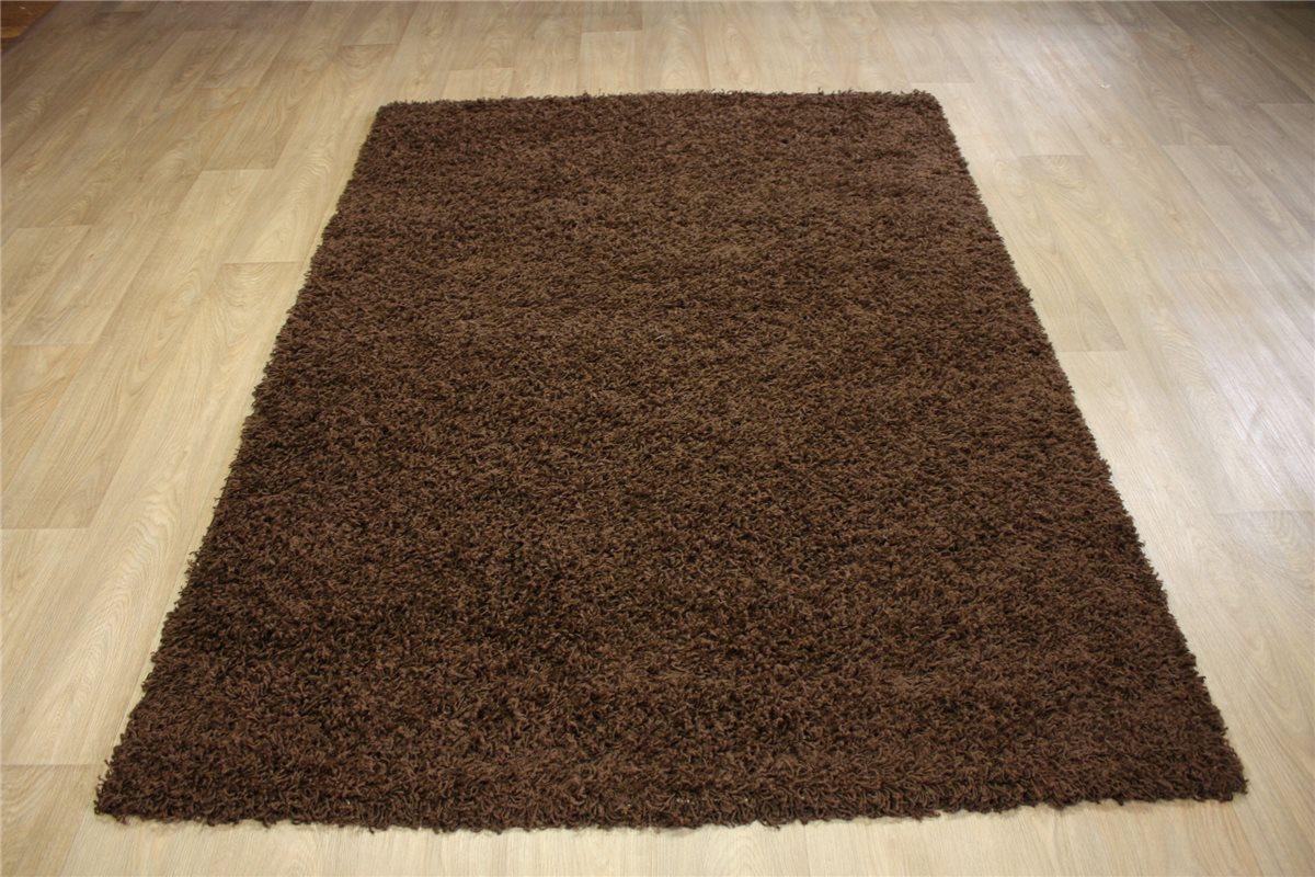 ~ Teppich Shaggy Relax hochflor Langflor Lalee ~ 120×170