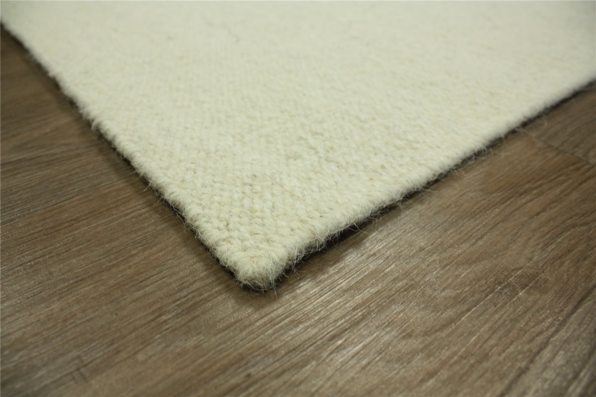 ~ Teppich Kelim Durry ~ 140×200 cm ~ 100 % Wolle