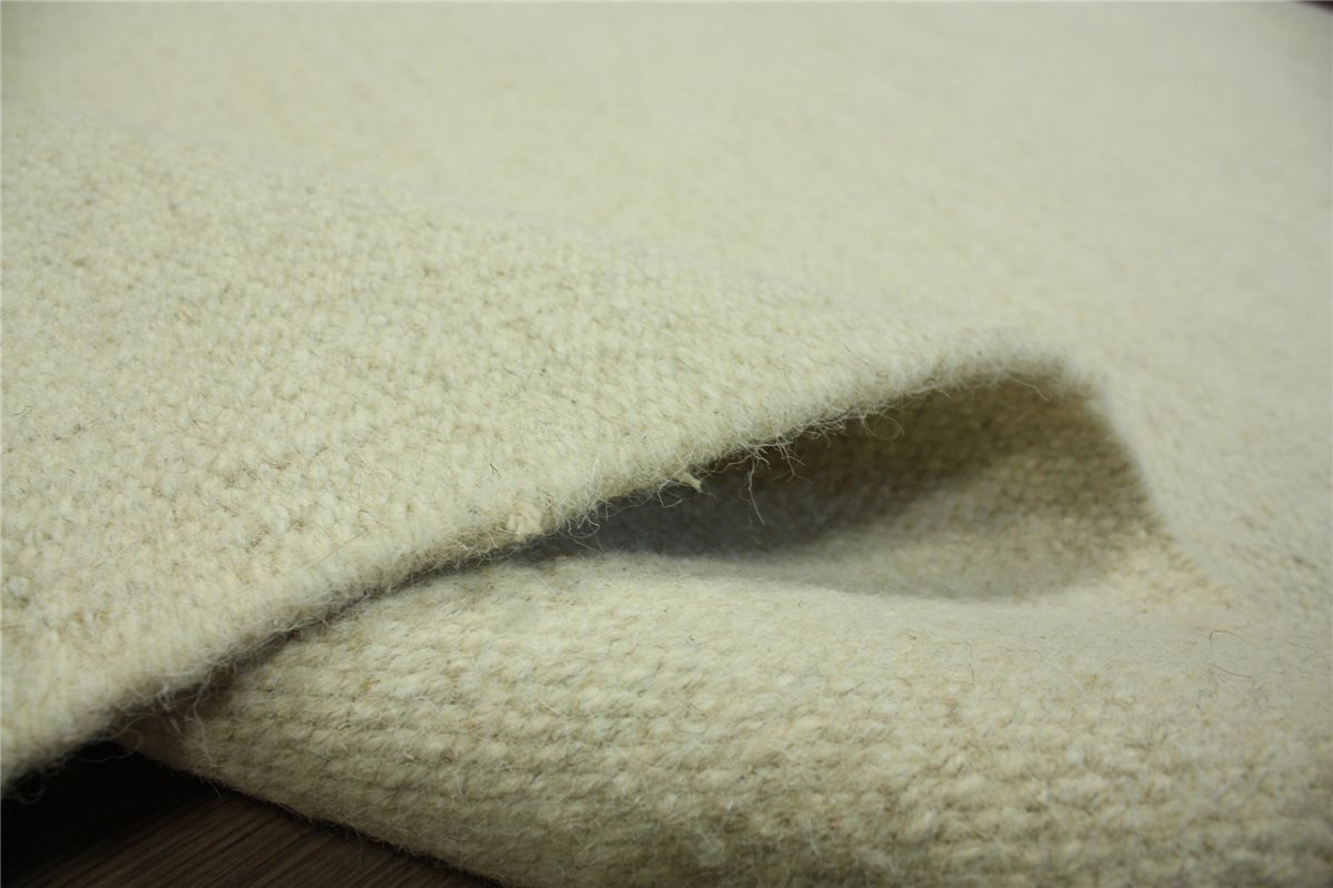 Rug Kelim Durry ~ 140×200 cm ~ 100% Wool ~ Hand woven
