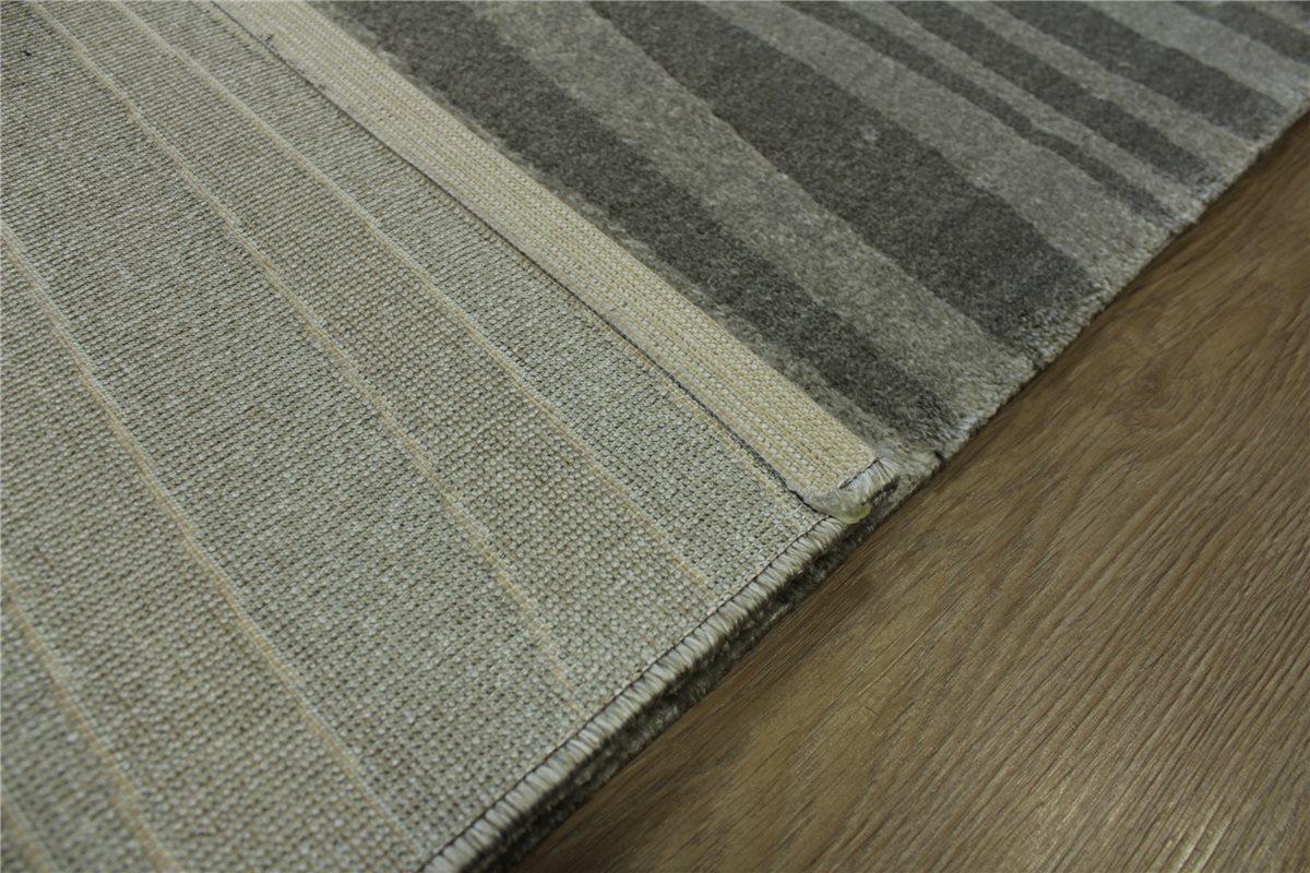 designer teppich latitude velour 160x230 cm anthrazit grau ebay. Black Bedroom Furniture Sets. Home Design Ideas