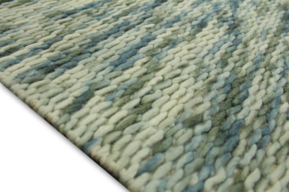 hochwertiger designer Teppich 160×230 cm 100 % Wolle