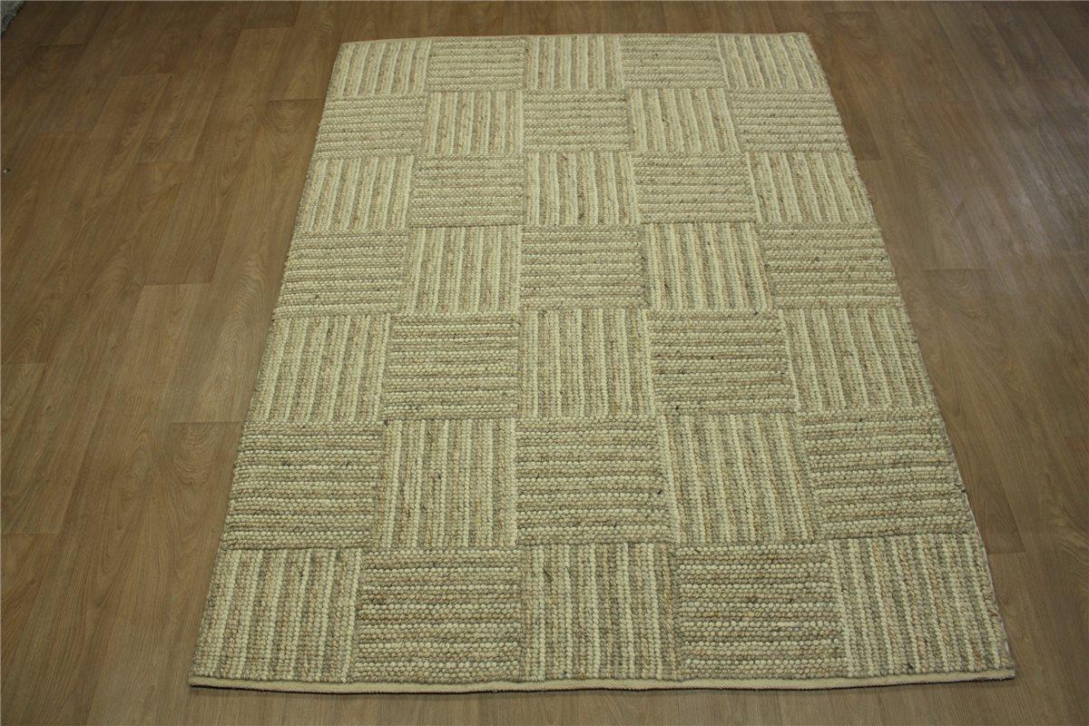 designer Rug Corbin 200×300 cm 100 % Wolle Hand woven