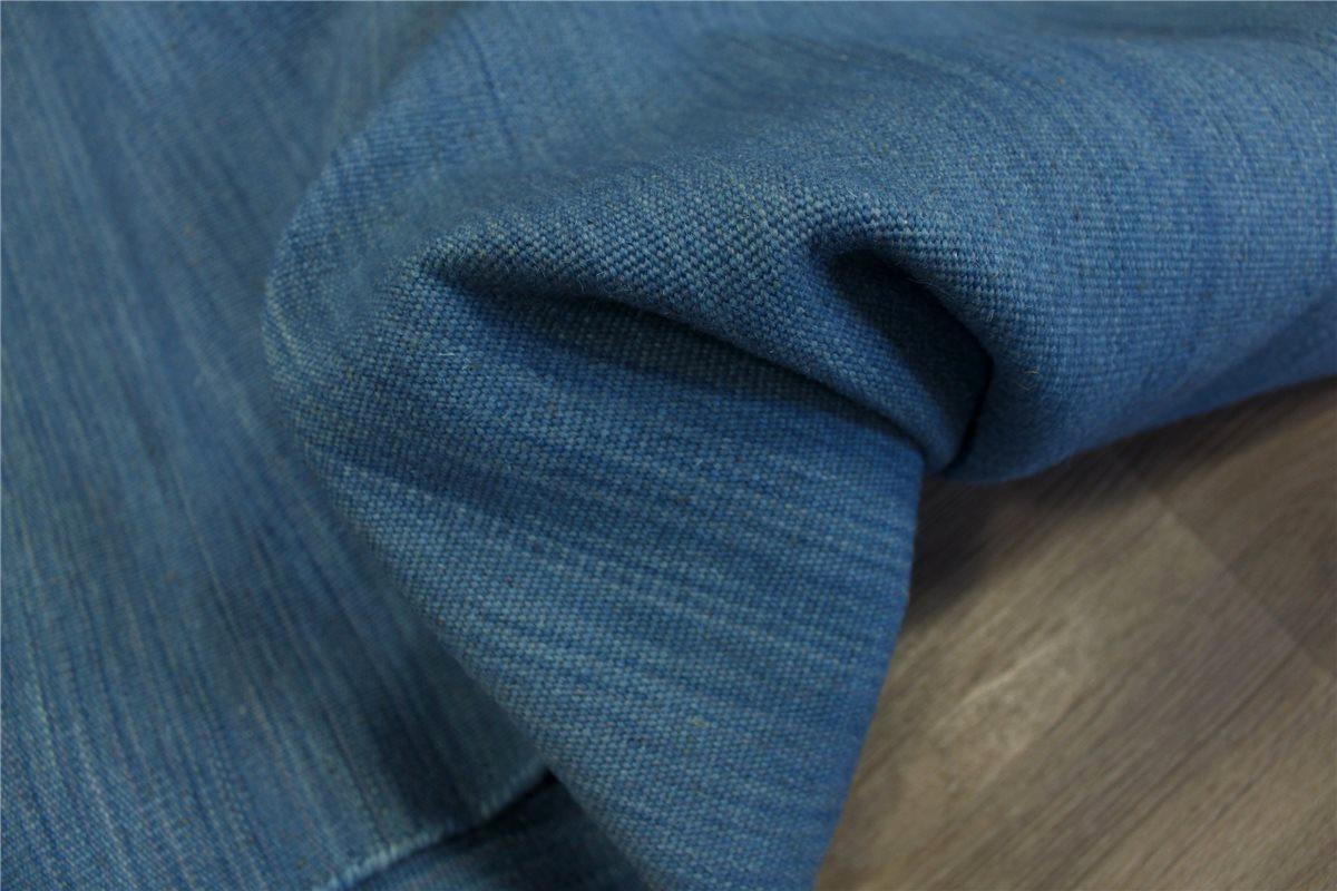 Alfombra persa kelim kilim multa 180x240 cm 100 wolle for Alfombra persa azul