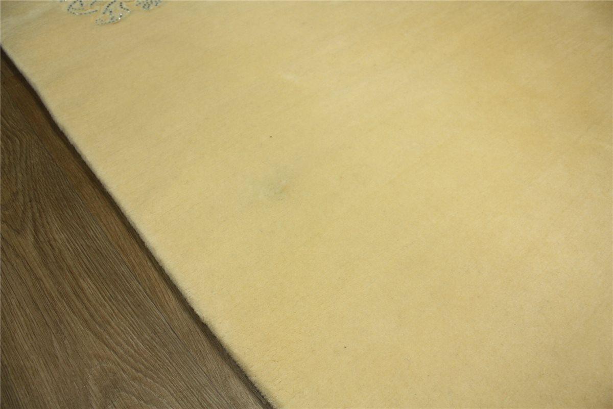 Teppich Original Nepal mit Kristallen 140×200 cm 100 %