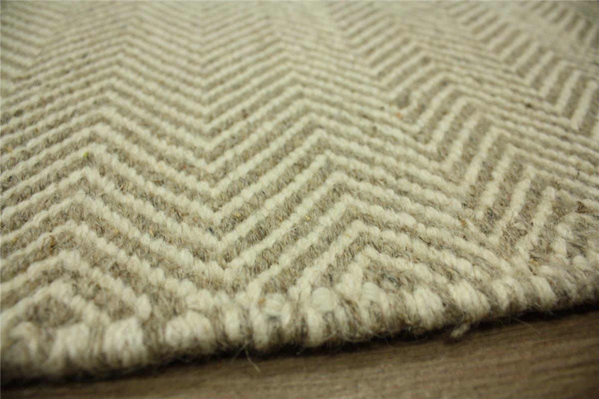 Teppich Kelim Kilim Durry 160×230 cm 100 % Wolle