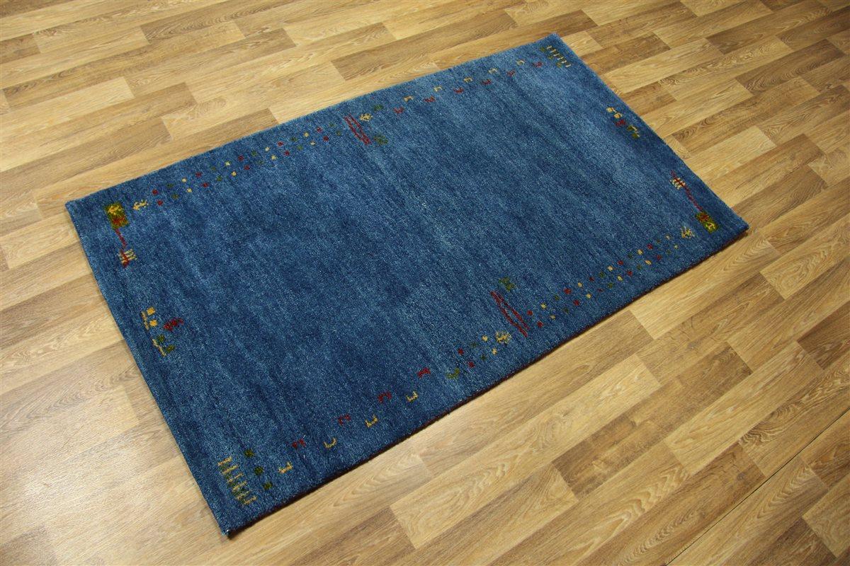 teppich gabbeh modern 200x300 cm 100 wolle 5 kg. Black Bedroom Furniture Sets. Home Design Ideas