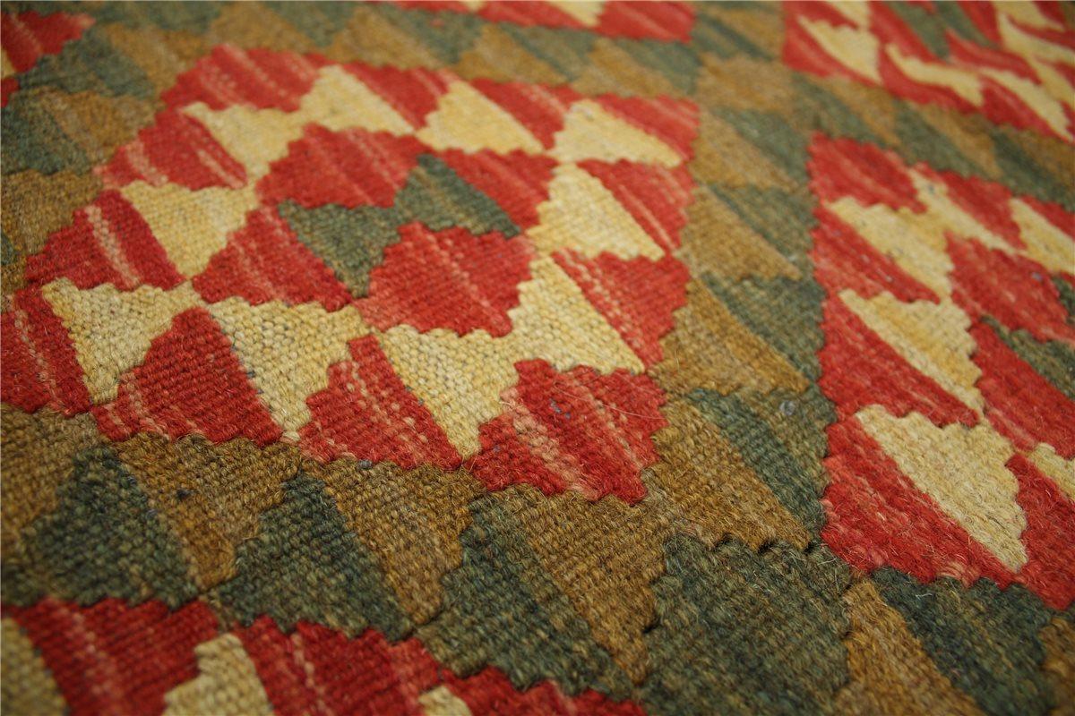 teppich nomaden kelim afghan kilim old style 103x213 cm 100 wolle handgewebt ebay. Black Bedroom Furniture Sets. Home Design Ideas