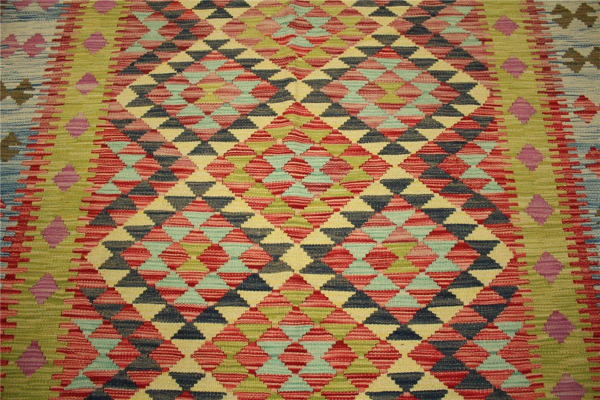 teppich nomaden kelim afghan kilim old style 163x248 cm. Black Bedroom Furniture Sets. Home Design Ideas