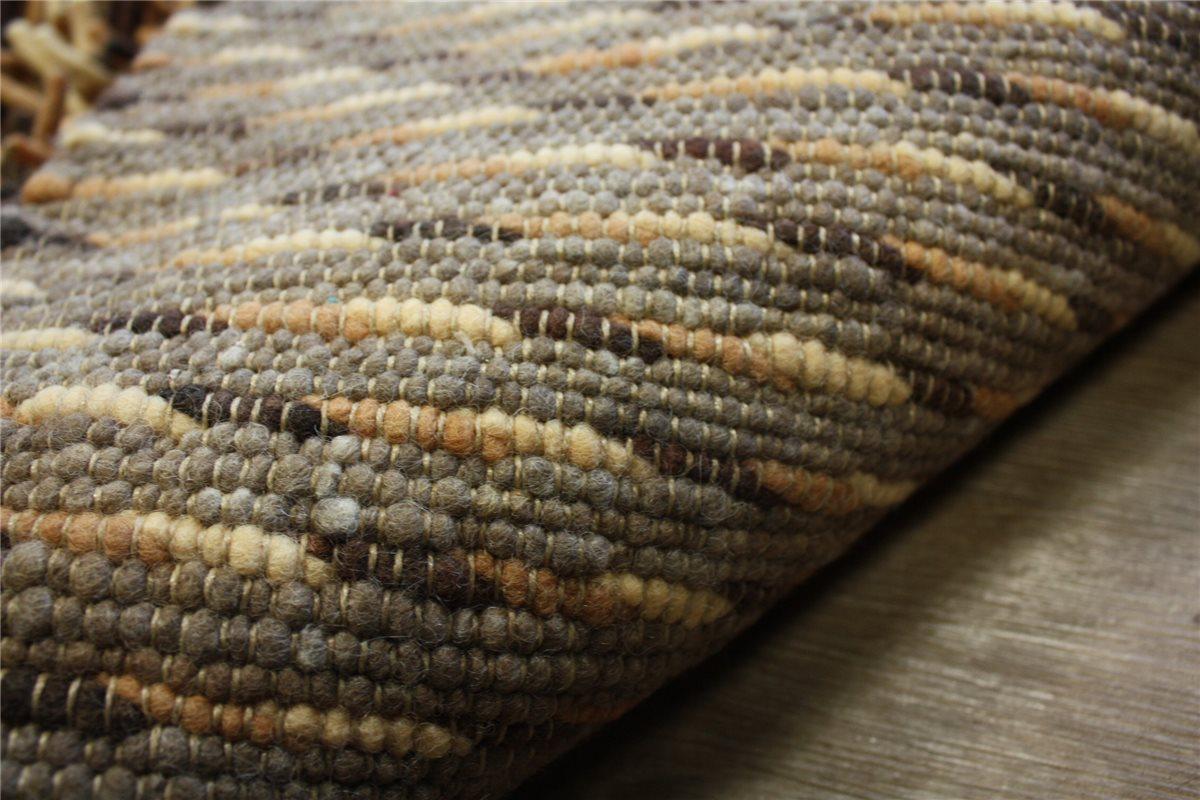 High Quality Carpet Shaggy High Pile 250x340 Cm 100 Wool