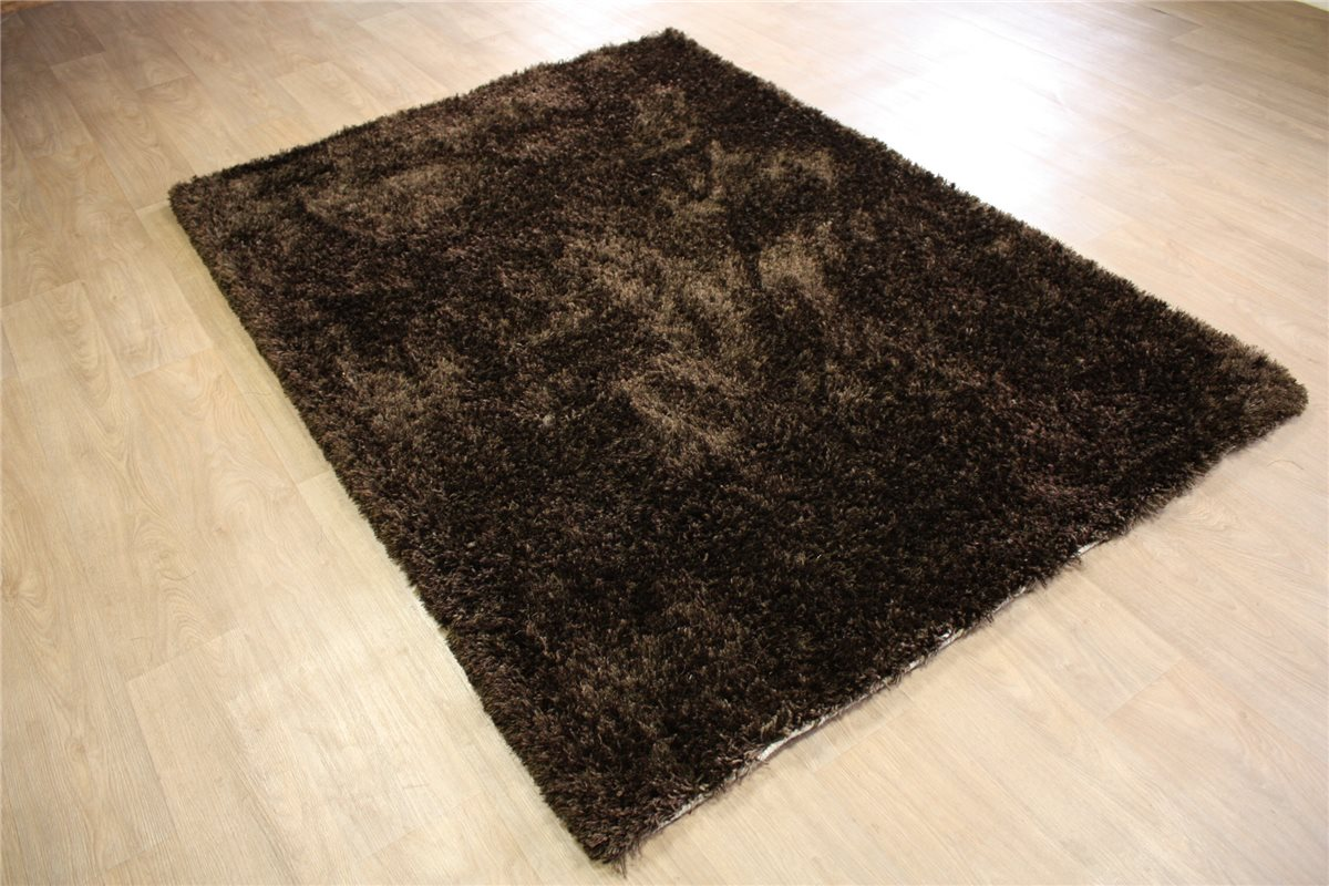 haute qualit tapis shaggy tapis poils longs 160x230. Black Bedroom Furniture Sets. Home Design Ideas