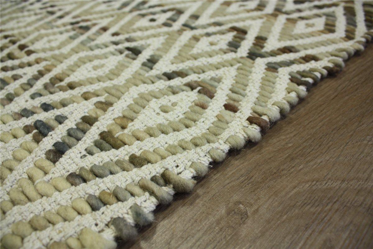 Esszimmer teppich material ~ Raum Haus mit interessanten Ideen