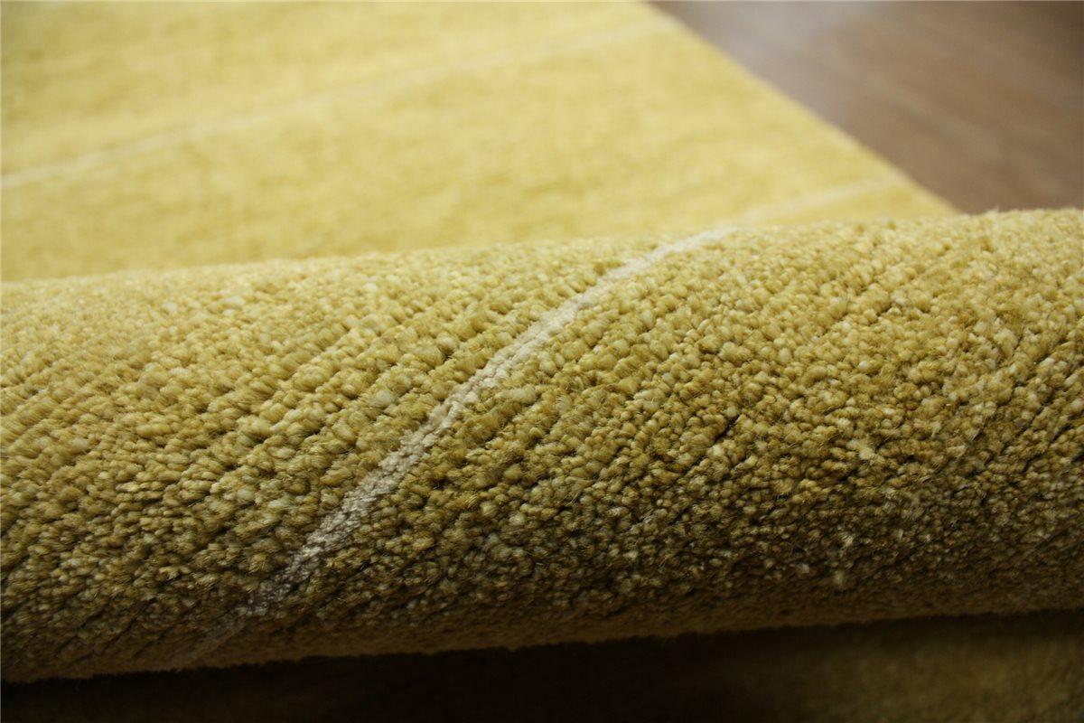 Alta calidad alfombra original nepal corta 70x140 cm - Alfombras de canamo ...