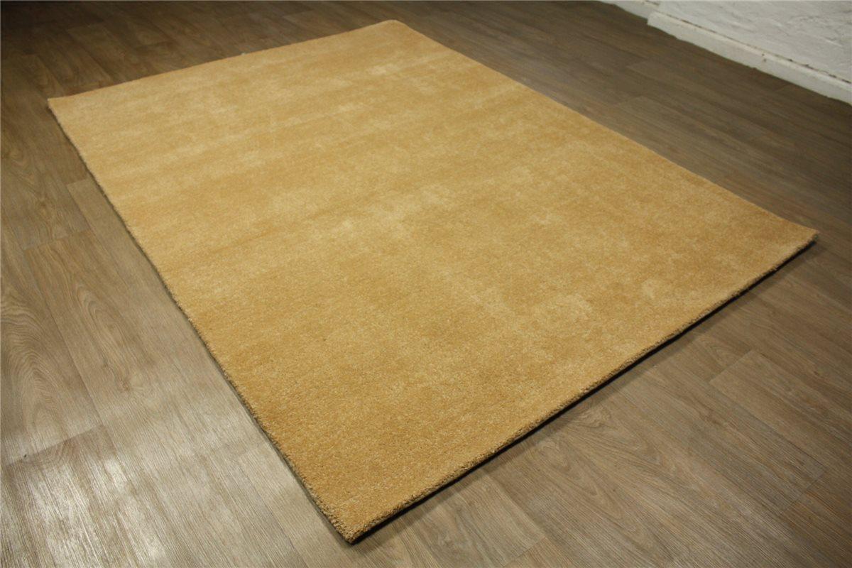 ~ Teppich Wolle ~ 170×240 cm ~ 100% Wolle ~ Handarbeit