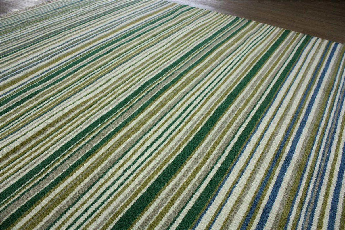 ~ Teppich Kelim Kilim ~ 170x240 cm ~ 100 % Wolle ...