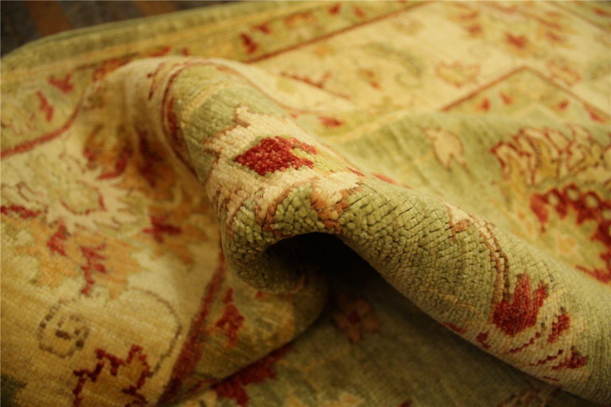Orient Teppich Ziegler Pakistan 174×248 cm 100% Wolle