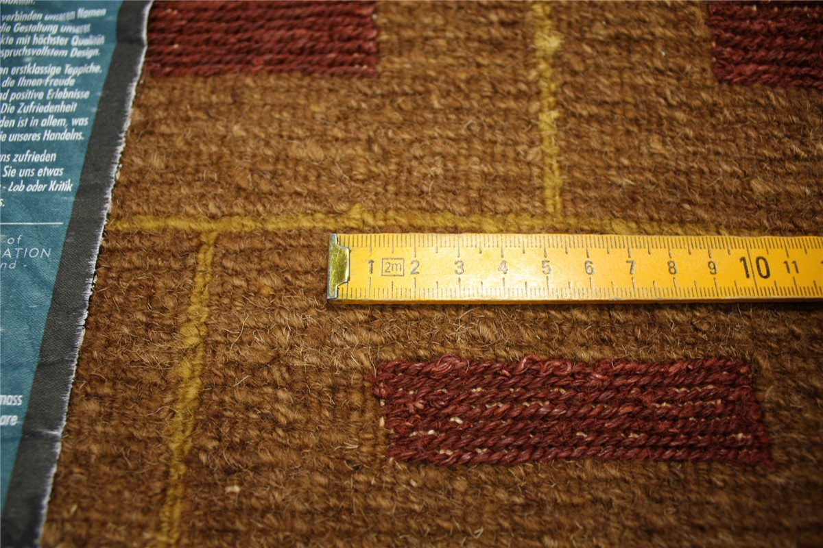 Alta calidad alfombra original nepal multa 170x240 cm for Alfombras de buena calidad