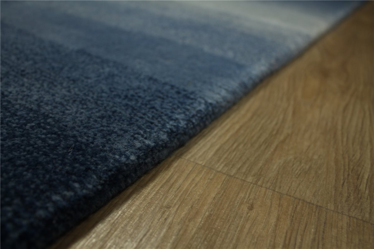Teppich Original Nepal Tibet Fein Br 252 Cke 70x140 Cm 100