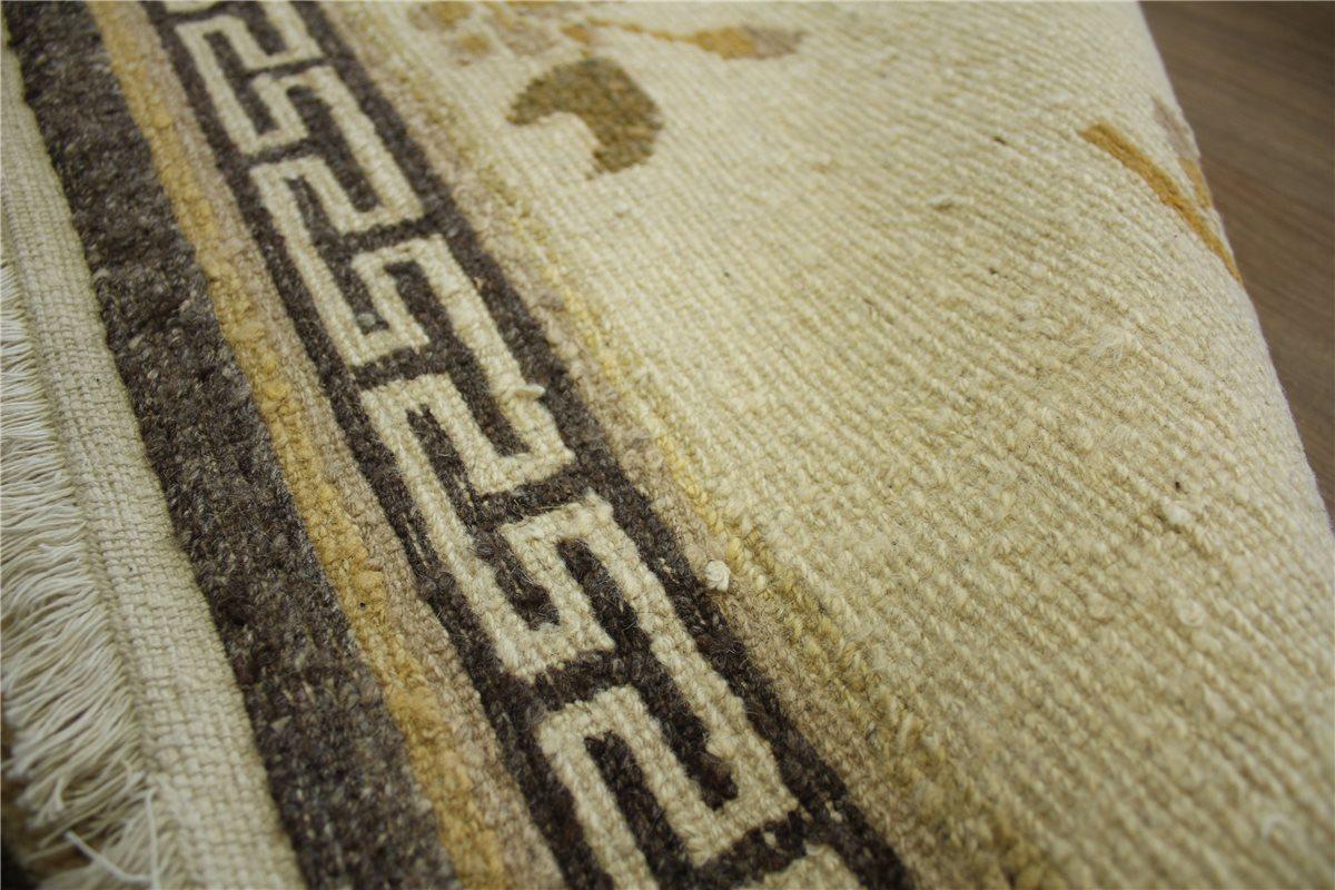 Teppich Original Nepal Fein Br 252 Cke 90x160 Cm 100 Wolle